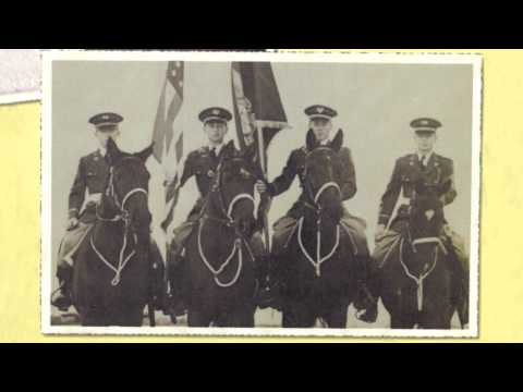 "Trailer for the feature doc ""The Last Cavalry Charge, the Ed Ramsey Story"""