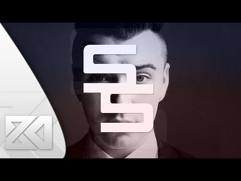 Sam Smith Album Cover And Wallpaper - Speed Art (download From Portfolio)