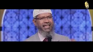 Если Мухаммадﷺ последний пророк, кем будет Иисус после нисхождения на землю Закир Найк