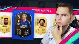 FIFA 19 | Czas na PIERWSZY DRAFT!