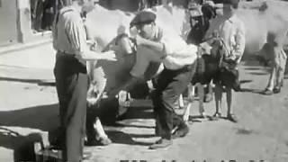 Viaje en el tiempo - Buenos Aires 1930
