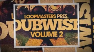 Dubwise Vol 2 - Royalty Free Dub Samples