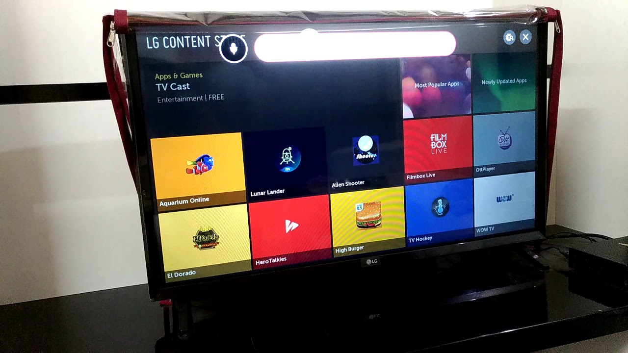 Dont buy LG smarttv in india,no jiotv app in Lg content, we cant convert  apk to webos extension wifi