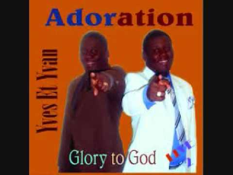 YVES ET YVAN ALBUM 3 GLORY TO GOD