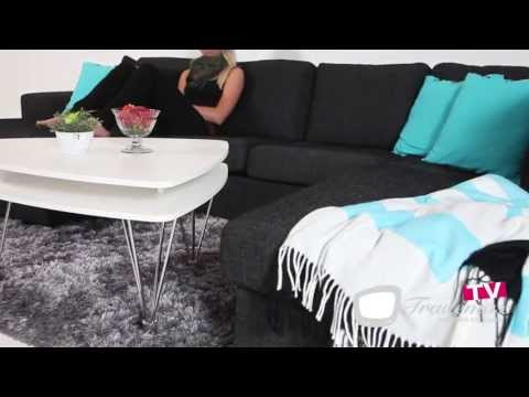 Crazy U-soffa Large Vänster from YouTube · Duration:  39 seconds