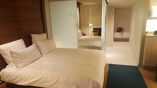 Hilton Sydney (Sydney, Australia) - King Deluxe Room
