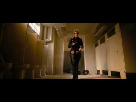 """Sorcerer's Apprentice -- Film Clip """"Hungarian Mirror Trap"""""""