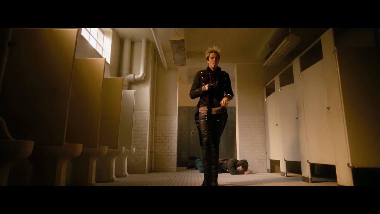 "Download Sorcerer's Apprentice -- Film Clip ""Hungarian Mirror Trap"""