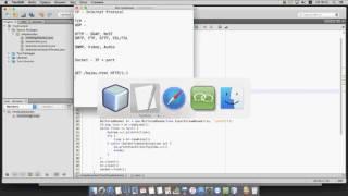 Работа с сетью на Java (Networking) (http://java-course.ru)