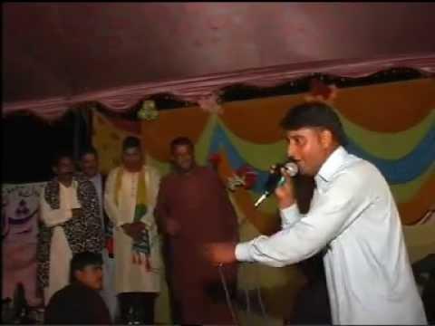 Pahari Mahiya Ch Mukhtar Vs Raja Achi Part7 By Imran Shahid