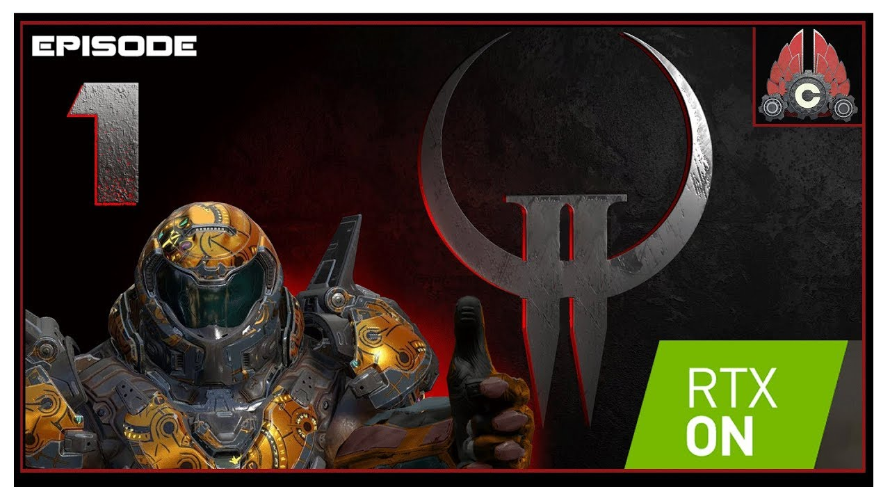 Quake II RTX for PC Game Reviews