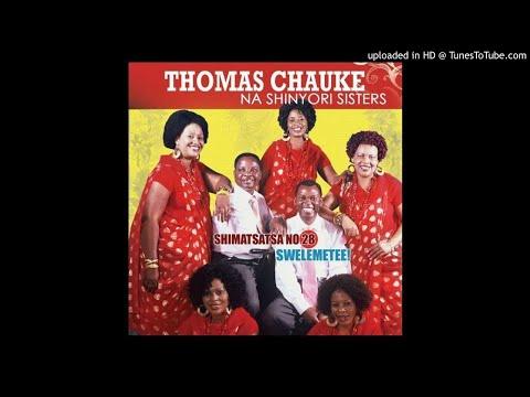 Dr. Thomas Chauke Na Shinyori Sisters - TUWA-TUWA