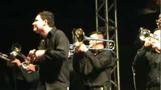 La Adictiva Banda San Jose De Mesillas.. Martina Y Doroteo & Por Que Sin Ti... Tuxtla Gtz 2012