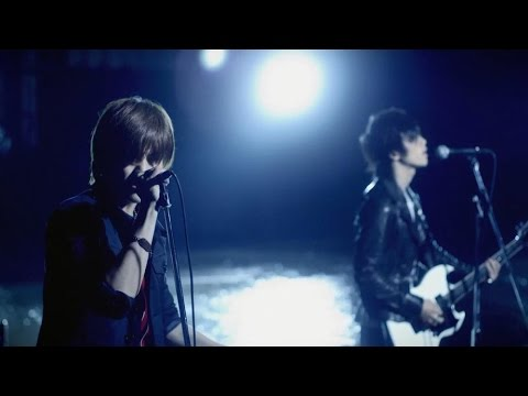 EDGE of LIFE / 「Can't Stop」 MUSIC VIDEO