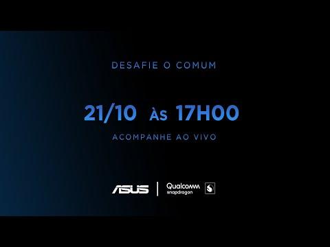 DESAFIE O COMUM | LIVE OFICIAL