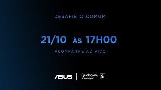 DESAFIE O COMUM   LIVE OFICIAL