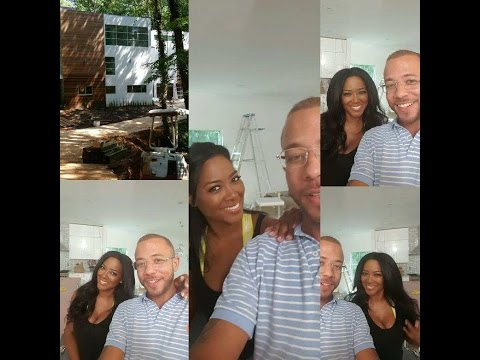 Moore Manor The Finished Product (Kenya Moore) Part 2