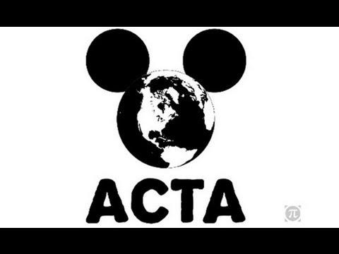 ACTA the new SOPA?
