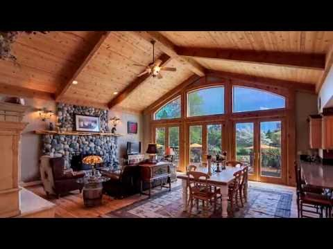 Magnificent Country Estate | Oregon luxury homes and properties