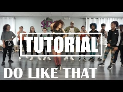 "Download TUTORIAL: ""Do Like That"" by Korede Bello 