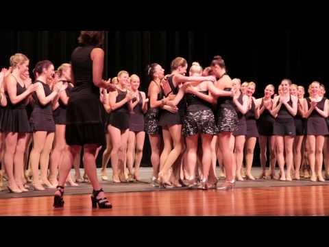 Rockettes Dance Dream Series: Part 4