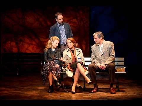 Our Mother's Brief Affair at Manhattan Theatre Club
