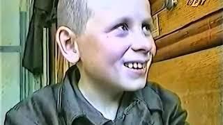 Прости, молодость! Ужасы детской колонии    2016 документальный фильм