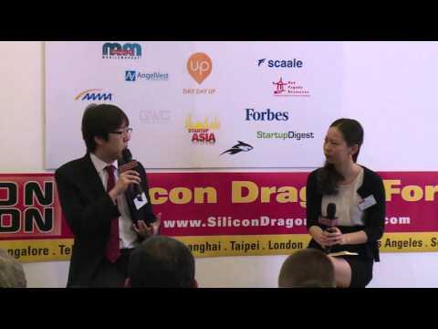 Silicon Dragon Beijing 2016: Chat -  Humanitas
