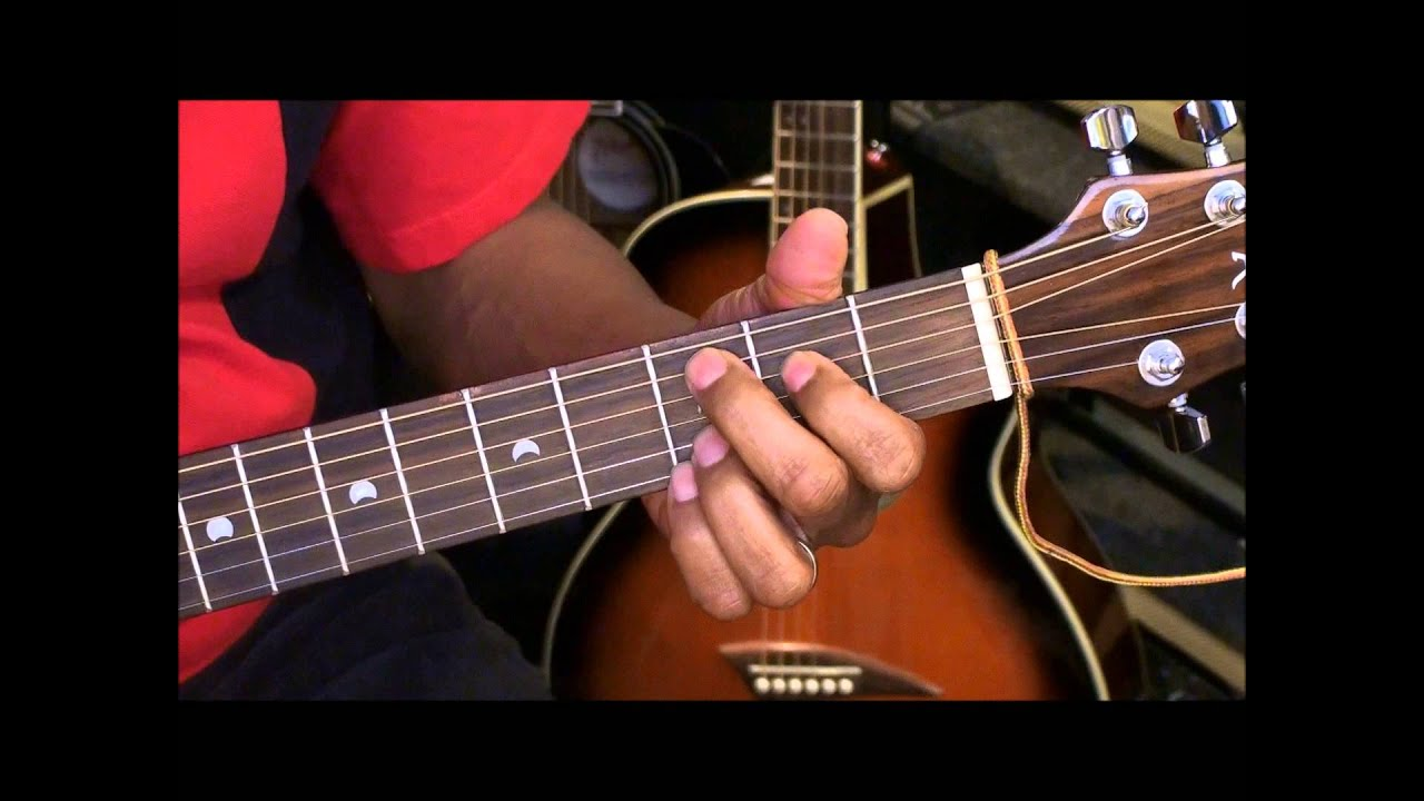 How To Play Van Morrison Brown Eyed Girl Guitar Chords 232