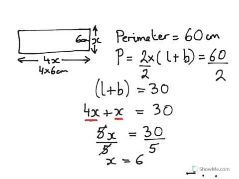 Year 8 9 calculate area of a rectangle if you know the perimeter year 8 9 calculate area of a rectangle if you know the perimeter and ratio of length to breadth ccuart Choice Image