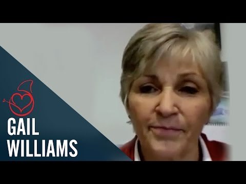 Gail Williams Live from Chicago on Breathing, Blowing and Singing Dogs