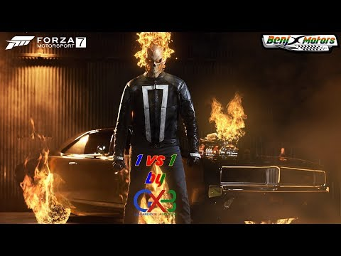 Forza Motorsport 7   1 vs 1 by GXB - #2