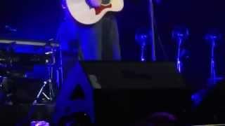 Blur - Out of TIme [Live @México Palacio de los Deportes 15/10/15]
