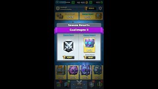 Clash Royale Ultimate Chest Unlock, Arena 11, Giant, Magical, Super Magical, Legendary, Clan
