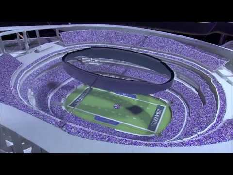 Preview of Rams, Chargers new stadium