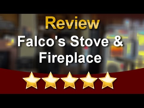 Falco's Stove & Fireplace Spokane Outstanding 5 Star Review by ...