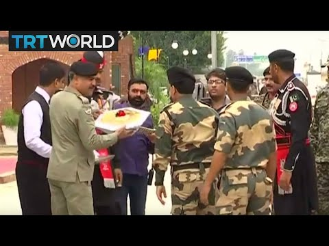 Money Talks: India and Pakistan celebrate 70th Independence Day
