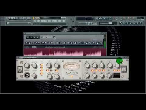 AVALON 737 VST PLUGIN DOWNLOAD