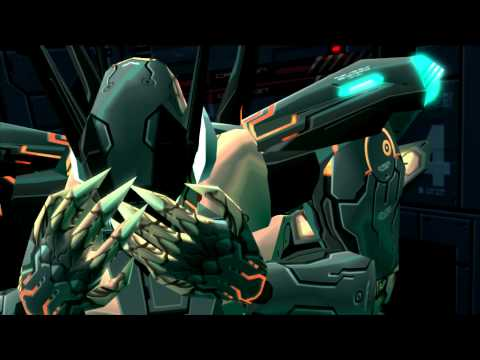 Zone Of The Enders 2nd Runner: First Encounter With Anubis [1080p]