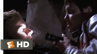 Hackers (7/13) Movie CLIP - Subway Defense System (1995) HD
