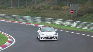 2018 Hyundai RM16N Spy Video