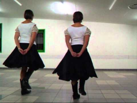 Lindy shuffle