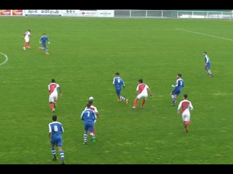 U19 National / Colomiers - Monaco