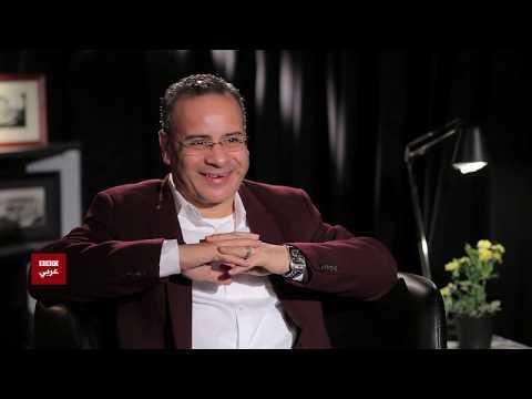 بتوقيت مصر : لقاء مع الإعلامي جابر القرموطي للحديث عن وضع حرية الإعلام في مصر