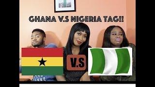 Ghana and Nigeria Music Video Mix