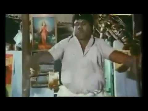 Senthil Comedy with Thalaiva Songs REmix
