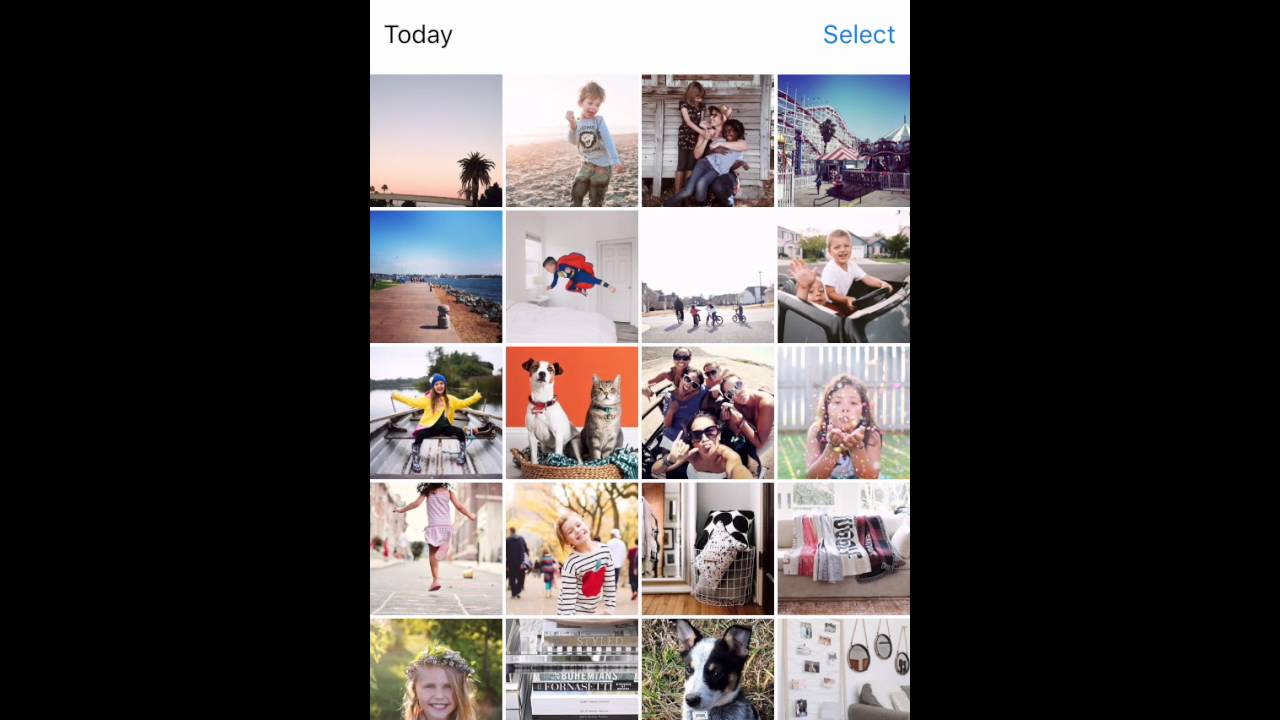 How to Organize iPhone Photos in 5 Simple Steps or Less