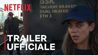 The Stranger | Trailer ufficiale | Netflix