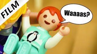 Playmobil Film deutsch | IST EMMA SCHWERHÖRIG? | Sie versteht alles falsch! Kinderfilm Familie Vogel
