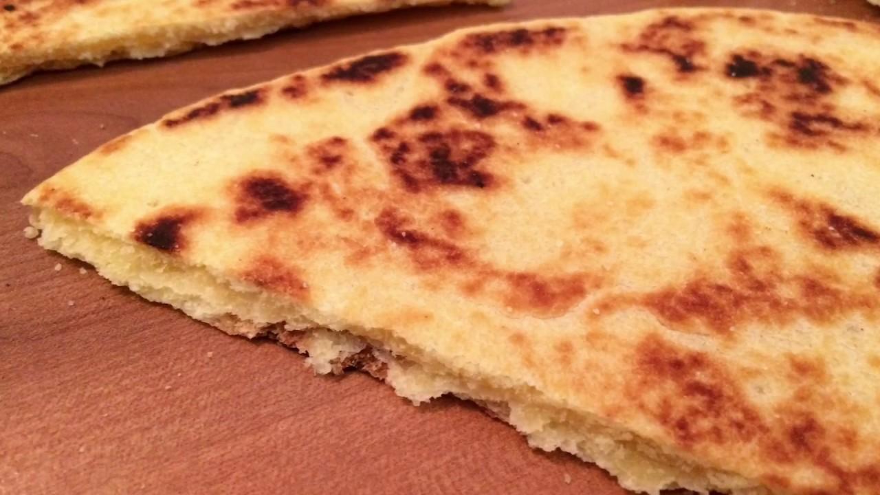 Recette kesra galette alg rienne youtube - Recette de cuisine algerienne gratins ...
